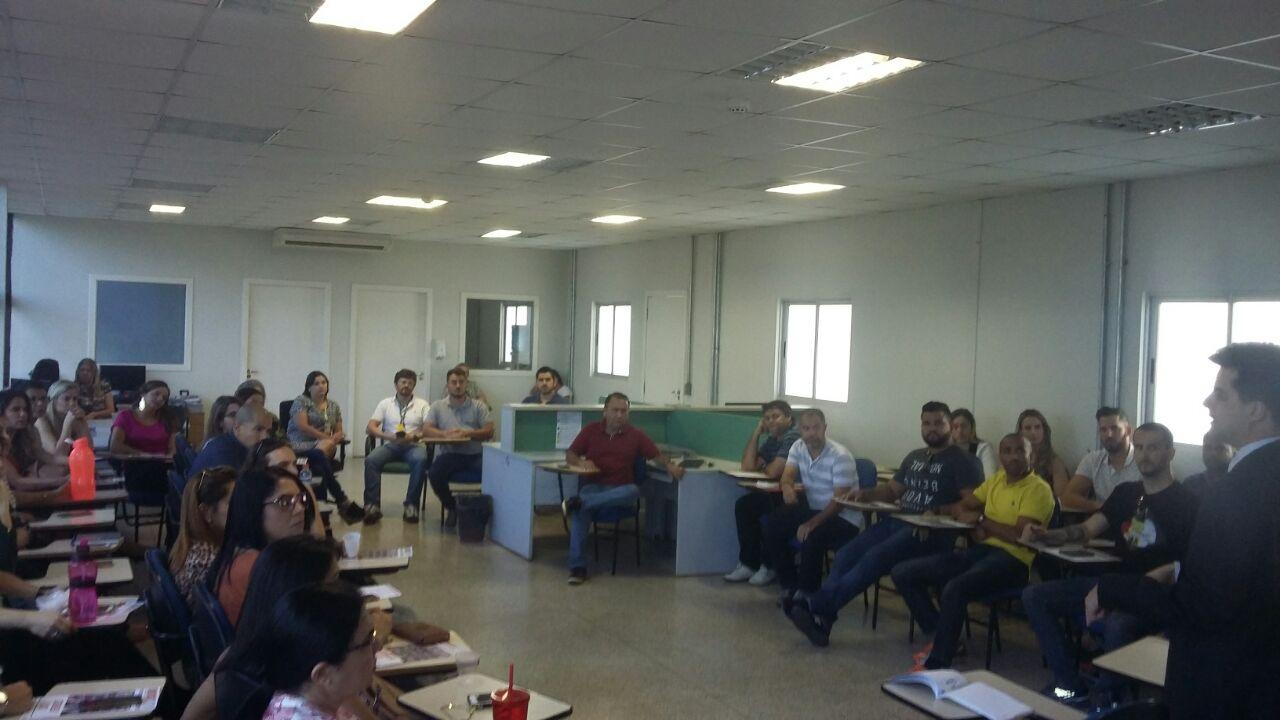 SERVIDORES(AS) DA SEJUS MOBILIZADOS(AS) CONTRA A REDISTRIBUIÇÃO