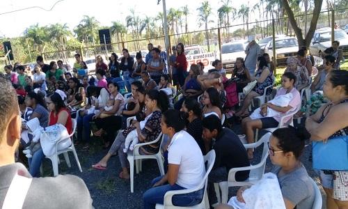 UMA GREVE QUE APOSTA NO DIÁLOGO E ENVOLVIMENTO DA POPULAÇÃO