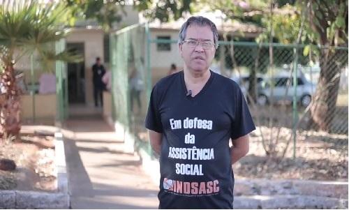 PARALISAÇÃO DE PROTESTO E ADVERTÊNCIA - 30 e 31/08 / DEBATE - 31/08