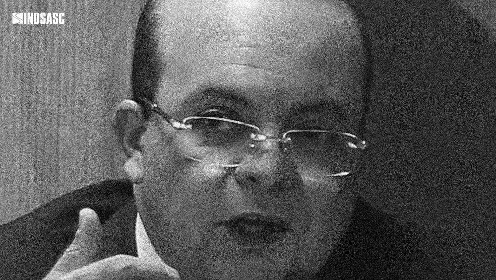 Ao acompanhar Bolsonaro no orçamento secreto, Ibaneis torna-se cúmplice de ato imoral