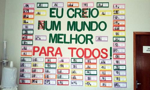 REUNIÃO NO RIACHO FUNDO I
