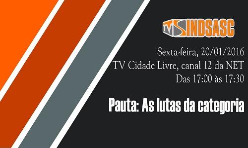 TV SINDSASC