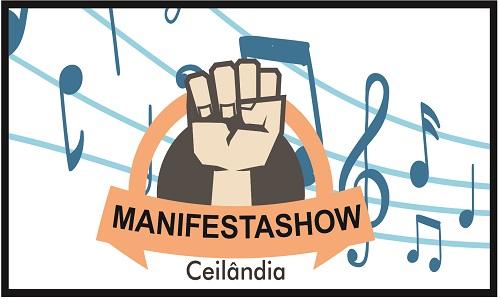 MANIFESTASHOW EM CEILÂNDIA